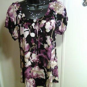Claudia Richard blouse medium